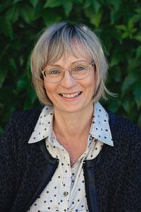 Dr. med Cornelia Fischer