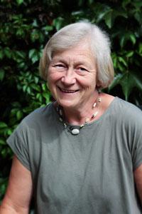 Dr. med. Gudrun Meischner